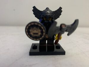 LEGO-8805-Series-5-12-Dwarven-Warriors-Evil-Dwarf-Free-Shipping