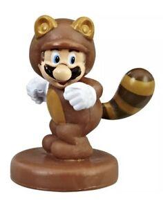 Hasbro-Monopolio-Gamer-edicion-Power-Pack-Tanooki-figura-Sellado-Nintendo-Nuevo