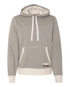 cf3657f17b3d Hoodies   Sweatshirts Champion Men s Authentic Originals Sueded Fleece  Pullover Hoodie Warm S-3XL Activewear