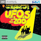 U.F.O'S At The Zoo: The Legendary Concert In Oklahoma City (Mvi) [PA] by The Flaming Lips (DVD, Aug-2007, Warner Bros.)
