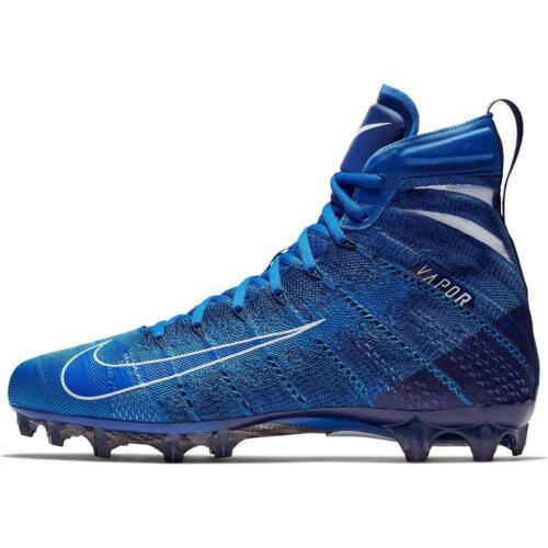 Nike Vapor Untouchable 3 ELITE TD Men/'s Football Cleats AH7408-401 MSRP $200