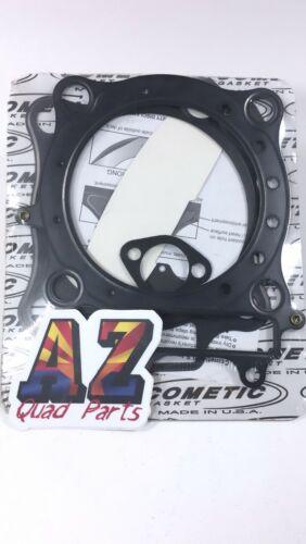 * 04 05 Honda TRX450R TRX 450R 97mm 97 Big Bore Cometic Top End Gasket Kit C3044
