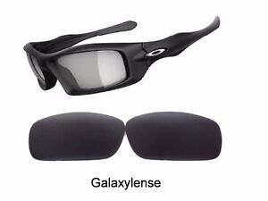 3b10868aee Image is loading Galaxy-Replacement-Lenses-For-Oakley-Monster-Pup-Sunglasses -