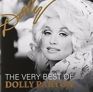 DOLLY-PARTON-2-CD-THE-VERY-BEST-OF-GREATEST-HITS-KENNY-ROGERS-NEW