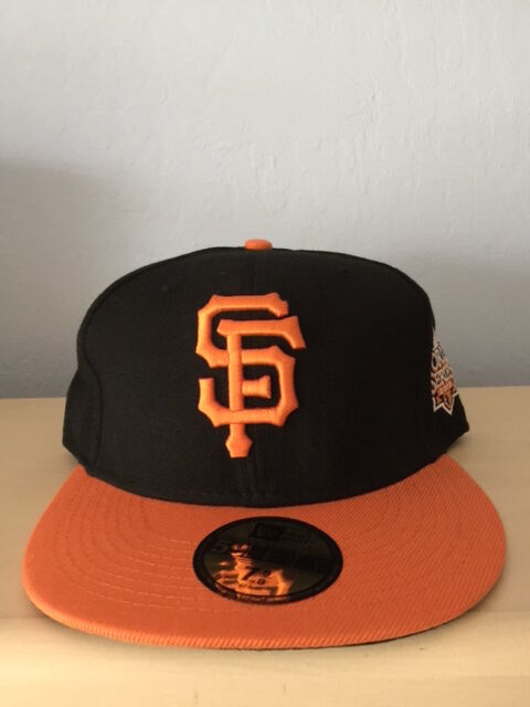 This season's world series and side patch new era hats buy online.