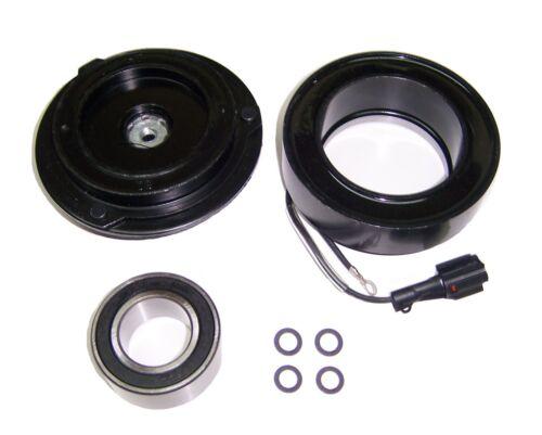 AC Compressor Clutch Repair KIT Fits; KIA Optima 2001 2002 2003 2004 2005 2006