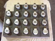 New BEI Absolute Multi-turn Encoders, HMT25, Gray Code