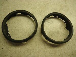 Honda-CB900-900-SPEEDO-tach-SPEEDOMETER-GAUGE-ring-rubber-cushion-CB550-750