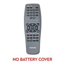 TeKswamp Remote Control for Toshiba W-528