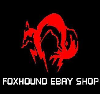foxhound-Store
