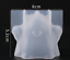 3D yuki Silikon Harz Resin Silikonform epoxidform Epoxidharz Seife Gießform