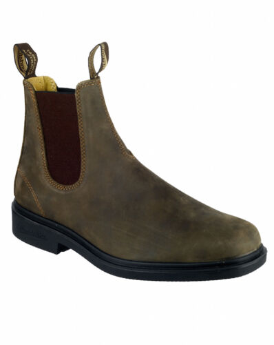 Blundstone 1306 in Rustic Brown