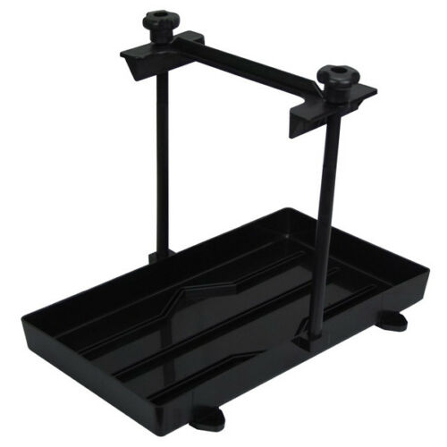 Battery Tray Battery Stabiliser Tray Battery Tie Down Hold Down Tray Large