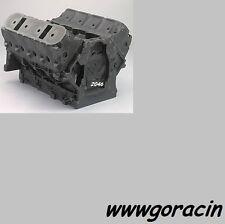SBC LS1 Replica Short Block With Heads,Chevrolet Engine ~