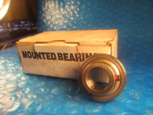 Hub City B250-5//8 Ball Bearing Insert