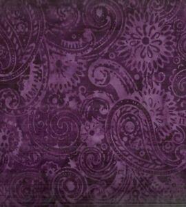 Tonga-batik-jame-flourish-paisleyTimeless-Treasures-fabric