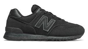 New-Balance-mt574atd-Scarpa-sport-sneaker-nero-black