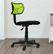 Techni Mobili Student Chair Mesh Office Task Chair With Hight Adjustment Techn