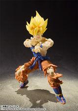 Bandai S.H. Figuarts Super Saiyan Son Goku Super Warrior Awakening Ver.