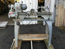 """Atlas 10"""" Metal lathe with Quick Change Gearbox"""