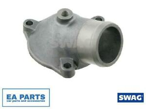Thermostat Housing for MERCEDES-BENZ SWAG 10 93 0080