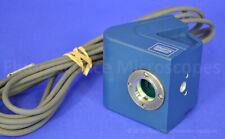 Jenoptik Progres C3 Cool Color Microscope Camera Firewire