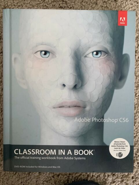 Buy Photoshop Cs6 Classroom In A Book Key