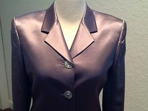 Vintage Gianni Versace Couture Women S 1990 S Rare Dress Suit 42 Ebay
