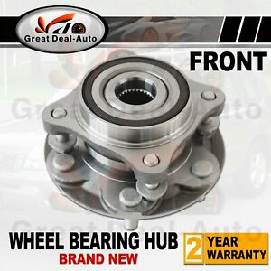 Front-Wheel-Bearing-Hub-Assembly-for-Toyota-Prado-GRJ120-KDJ120-KZJ120-2003-2009