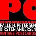 postcardenmark
