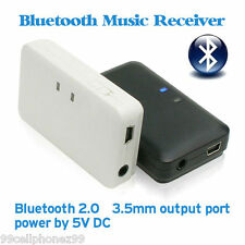 CONVERT YOUR SPEAKERS INTO WIRELESS SPEAKER ,WITH THE BLUETOOTH AUDIO RECEIVER