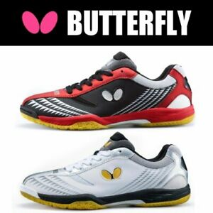 Details zu Butterfly LEZOLINE Gigu The New High Performance Table Tennis,Ping pong Shoe