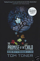 Promise Of The Child Amaranthine Spectrum Vol One By Tom Toner Arc