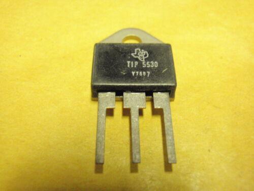 TRANSISTOR TIP5530 PNP NF//S-L 100V 15A 90W 18467-134