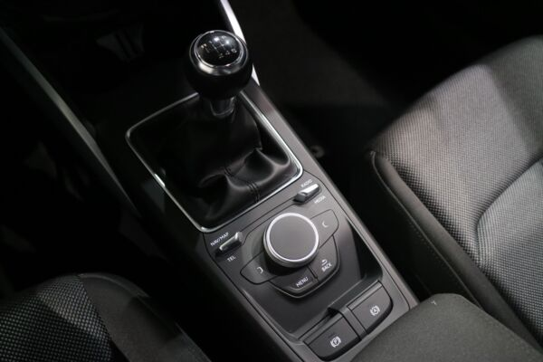 Audi Q2 1,6 TDi 116 Sport - billede 5
