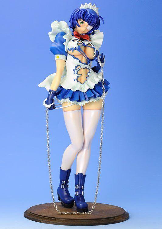 Ikki Tousen Ryomou Shimei 1  4 Daiki Kougyou cifra SEXY STATUE CAST-OFF HENTAI  outlet