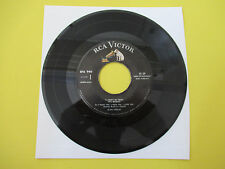 "ELVIS PRESLEY - DONT BE CRUEL 7"" 45 EPA 940 EP ( NO SLEEVE ) HOUND DOG"