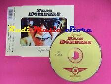 CD singolo Nilon Bombers Superstar CDALMOS022 UK 1996 no mc lp(S20)