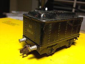 MARKLIN-SLR-TENDER-1935-700-800-MARKLIN