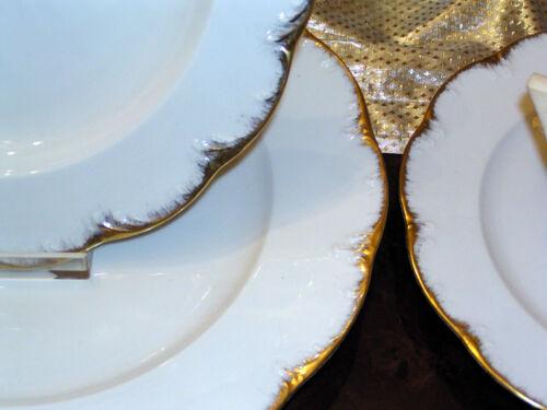 edler Brotteller Dessertteller 16 cm Rosenthal Mon Bijou Rambouillet  neu