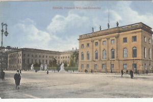 Friedrich Wilhelms Universität