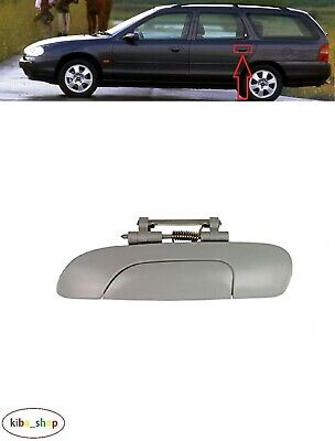 FOR FORD MONDEO MK1//2 1993-2000 NEW REAR DOOR OUTSIDE HANDLE LEFT N//S