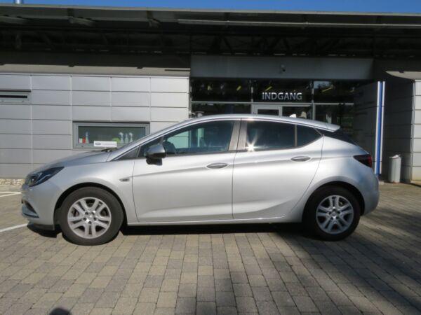 Opel Astra 1,0 T 105 Enjoy - billede 2