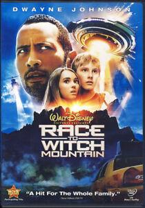 Raza-a-Bruja-Mountain-Disney-Nuevo-DVD