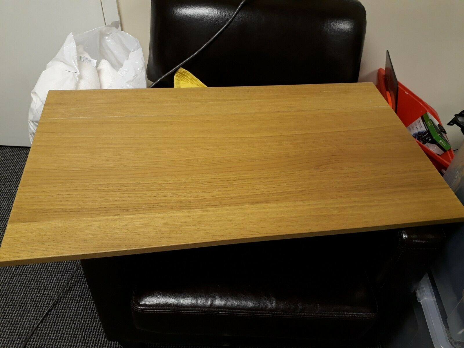Ikea Antilop Wall Mounted Baby Change Folding Table For Sale Ebay