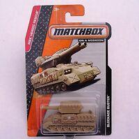 Matchbox PIERCE DASH FIRE ENGINE TRUCK 2012 MBX City # 8 of 10 Mint In Box Toys