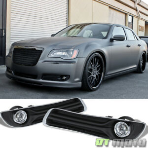 Image Is Loading Replacement 2017 Chrysler 300 Per Fog Lights