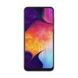 Samsung Galaxy A50 64GB Black Verizon Smartphone SM-A50