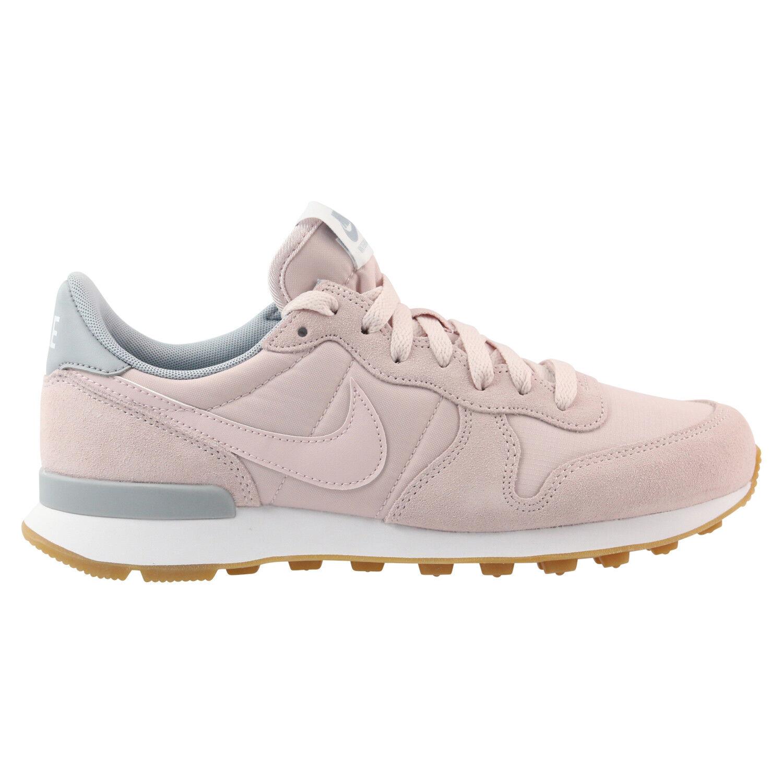 Nike Internationalist SE Premium Schuhe Turnschuhe Turnschuhe Turnschuhe Turnschuhe Damen  | Schönes Design  | Günstigstes  | Clearance Sale  ff4b6d