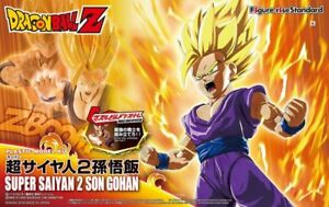 DRAGON-BALL-Z-Figure-rise-Standard-Super-Saiyan-Son-Gok-Model-Kit-Bandai-0210541